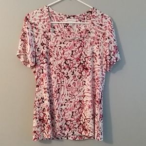 JM Collection small top